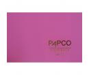 کلربوک بدون قاب 10 برگ پاپکو Papco