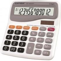 ماشین حساب رومیزی کاتیگا CATIGA CD-2653RP