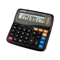 ماشین حساب رومیزی کاتیگا CATIGA CD-2655-14RP