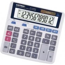 ماشین حساب رومیزی کاتیگا CATIGA CD-2333DM