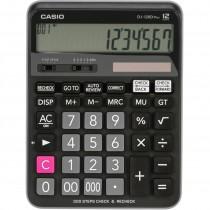 ماشین حساب رومیزی کاسیو DJ-120D