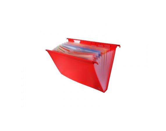 پوشه فایل پلاستیکی پاپکو PAPCO