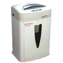 دستگاه کاغذ و سی دی خردکن ریمو مدل C2100
