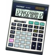ماشین حساب رومیزی کاتیگا CATIGA CD-2837