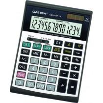 ماشین حساب رومیزی کاتیگا CATIGA CD-2837-14
