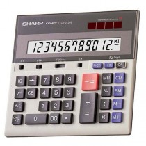 ماشین حساب حسابداری شارپ CS-2130