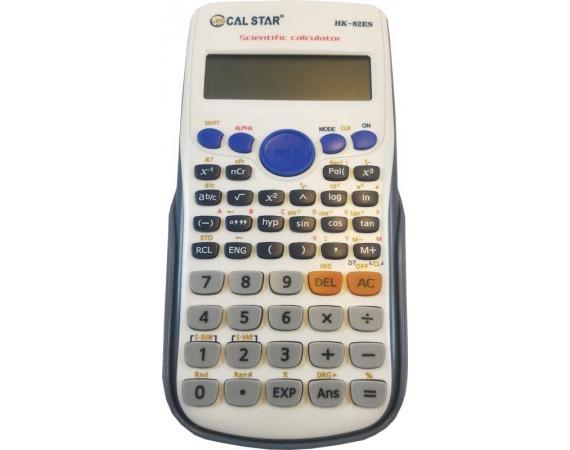 ماشین حساب مهندسی کال استار hk-82ES