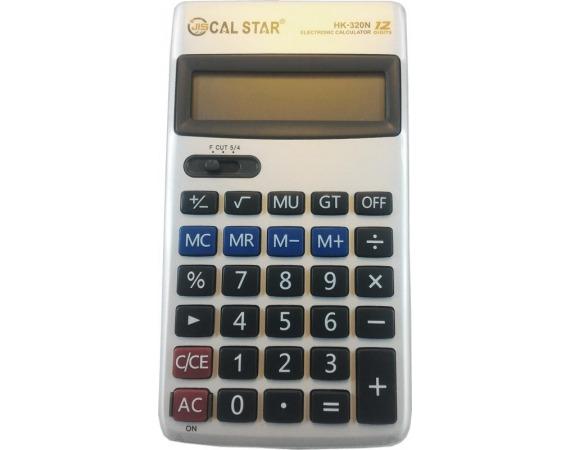 ماشین حساب کوچک کال استار HK-320N