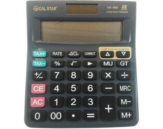 ماشین حساب کوچک کال استار HK-460