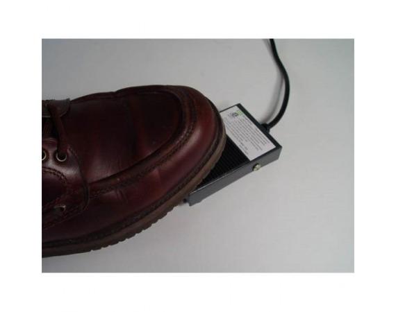 پدال پایی ویژه کار آسان با دستگاه