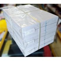 کاغذ A4 گلاسه 150 گرم 500 برگی