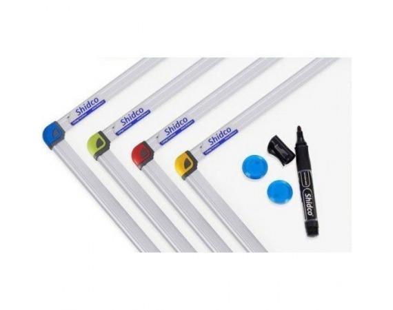 وایت برد مغناطیسی تابا 60 × 40