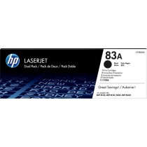 کارتریج HP 83A