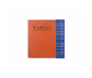 کاور A4 شفاف پاپکو PAPCO