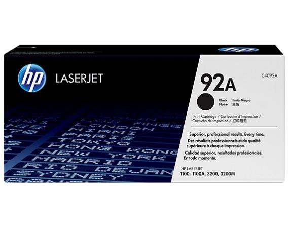 کارتریج HP 92A
